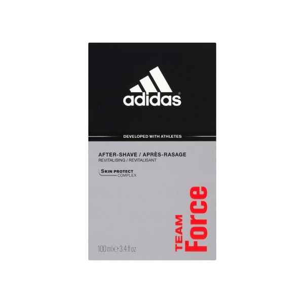 Image of Adidas Team Force After Shave - 100ml